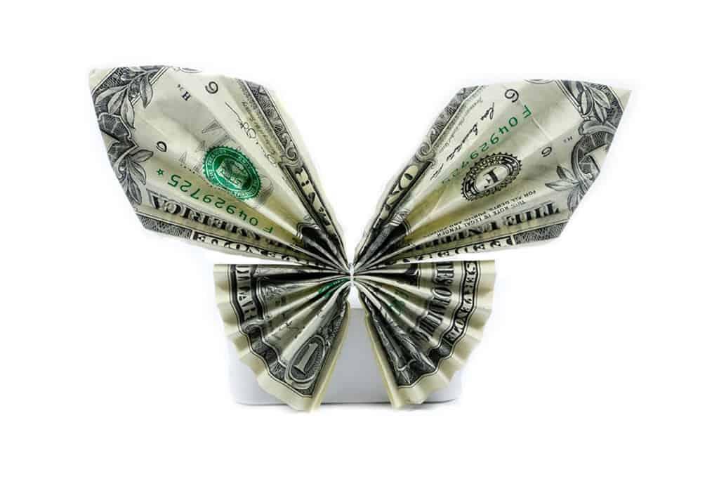 origami-penize-svatebni-dar
