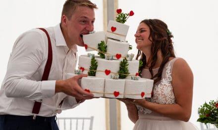 Jak darovat peníze jako svatební dar: Kompletní návod