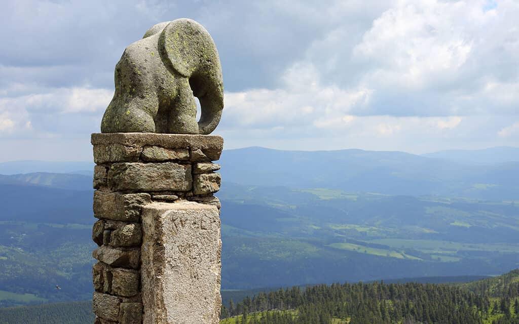 Kde požádat o ruku v Olomouckém kraji