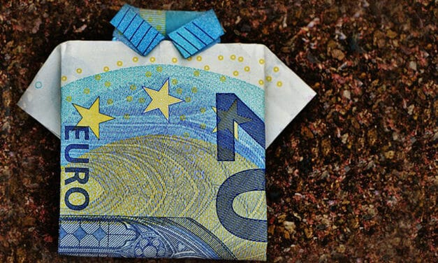 Peníze jako svatební dar: Jak být originální