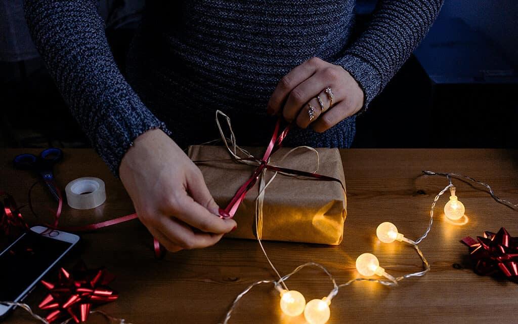 Svatební dar online: Vyřešíte na poslední chvíli