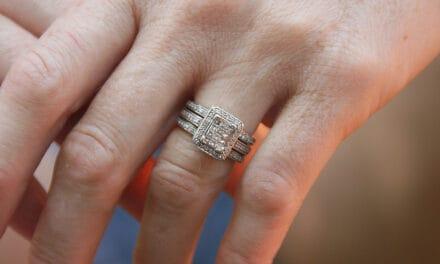 Zásnubní prsten: Jaký zvolit materiál?