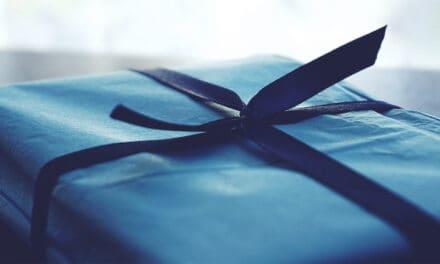 Svatební dar do 500 Kč: Kreativní i symbolický