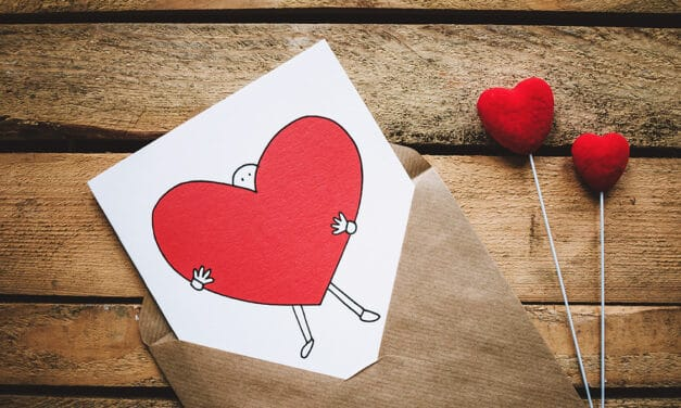 Svatební přání: Text by měl být od srdce, ale inspirace neuškodí