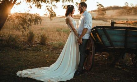 Svatební kočár: Vtáhni hosty do víru zábavy