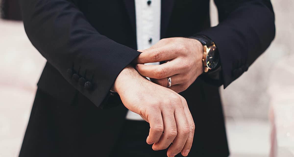 Svatební oblek: Najdi svůj styl