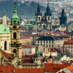 Kde požádat o ruku v Praze