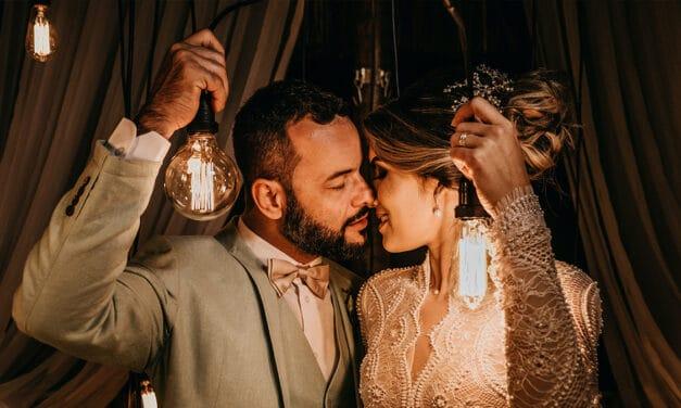 5 tipů, kde uspořádat podzimní svatbu