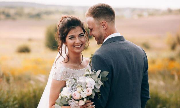 Svatba s cizinkou: Jak ji zvládnout na jedničku?