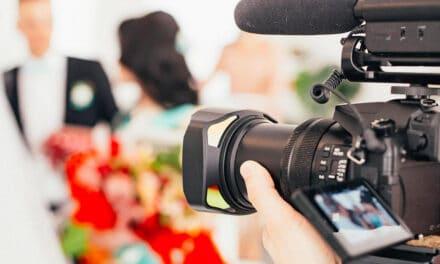Fotky, video i dron: Zvěčněte svůj svatební den originálně