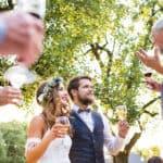 Proslov otce nevěsty, který nenechá jediné oko suché