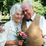 Co dát rodičům k výročí svatby?