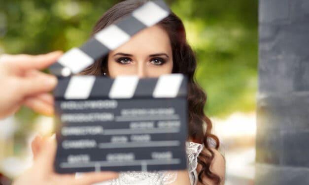 Filmy o svatbě aneb jak přežít předsvatební období očima filmařů