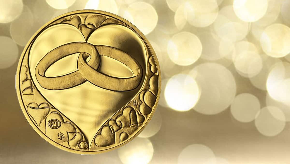 zlata-mince-k-vyroci-svatby